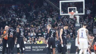Photo of EK: Partizan dočekuje Turk Telekom