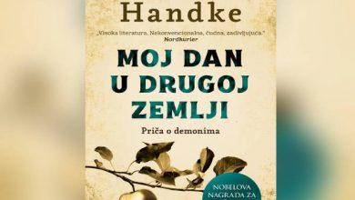 Photo of Stigao novi Handkeov roman