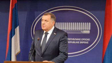 Photo of Dodik: Povući saglasnosti; Poštovaću zaključke NSRS (VIDEO)