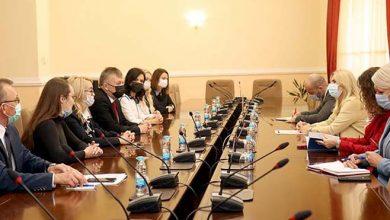 Photo of Cvijanović: Unapređenje saradnje univerziteta Srpske i Rusije