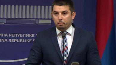 Photo of Šulić: Posebna sjednica NSRS ogolila opoziciju (VIDEO)