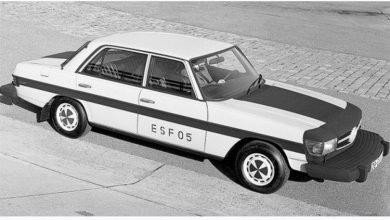 Photo of Kako je izgledao najbezbjedniji Mercedes prije pola vijeka