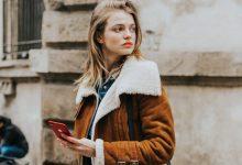 Photo of Šerling jakne, udobna kombinacija kože i tople vune
