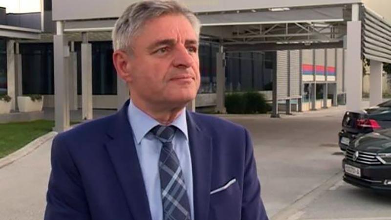 Okolić: Političku krizu rješavati političkim sredstvima, ne prizivati rat - RTV Doboj