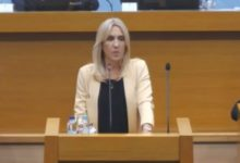 Photo of Cvijanović: Srpska pokazala da nije niži nivo vlasti
