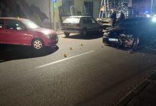 Photo of DOBOJ: Saobraćajna nesreća u ulici Vojvode Mišića (FOTO)